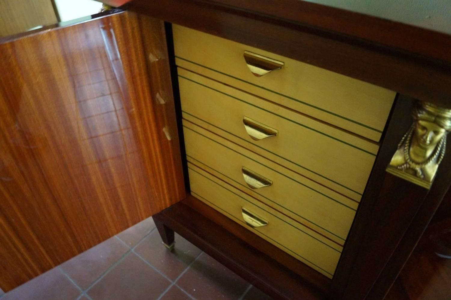 kitchen cabinets how to build de coene freres style sideboard 1970s for at 1stdibs 20523