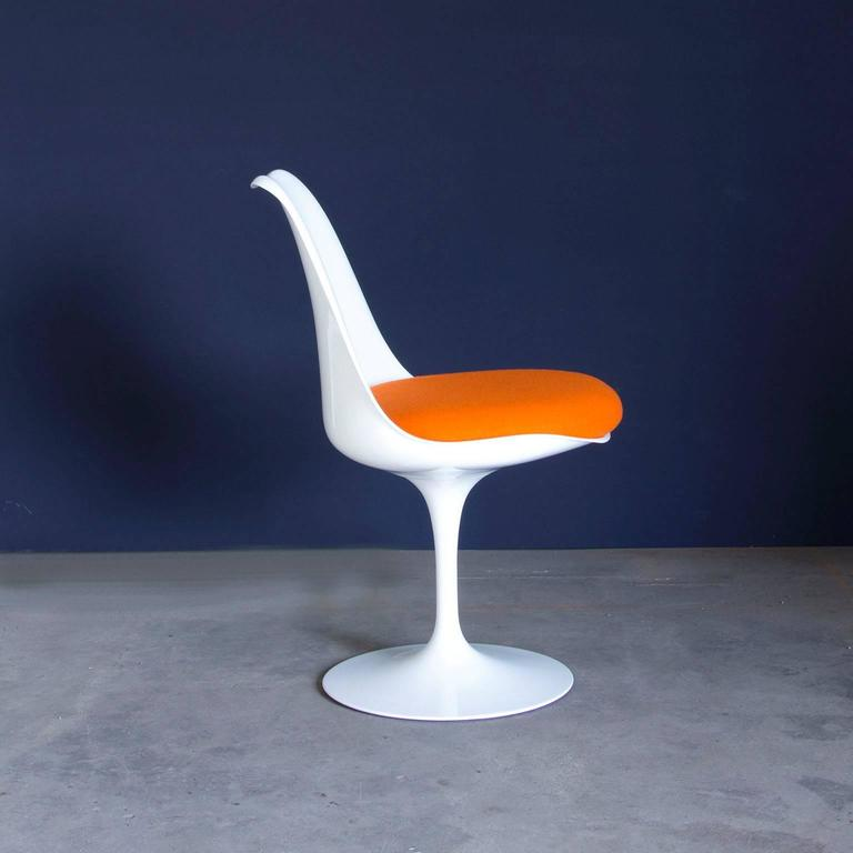Tulip Chair Saarinen Mid Century Modern Furniture Sale