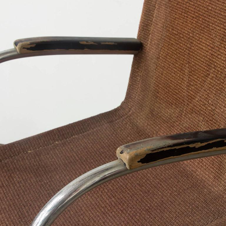 Dining Room Chairs Rust Color