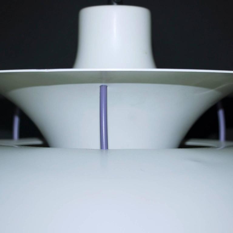 Mid-Century Modern 1958, Poul Henningsen for Louis Poulsen, PH5 Pendant Light For Sale
