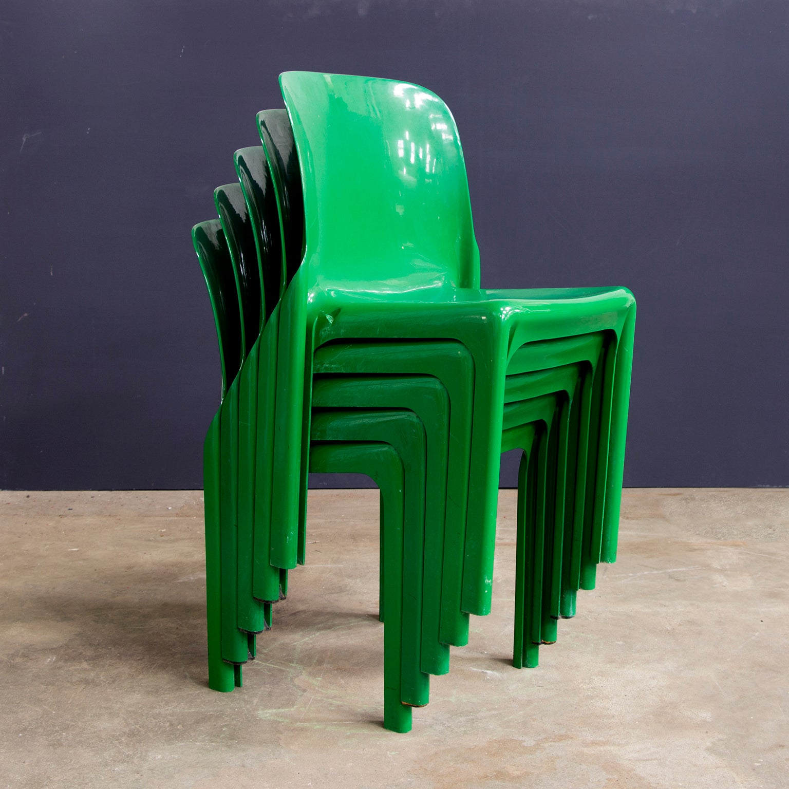 Plastic Design Stoelen.Dsvfztmx63b7pm