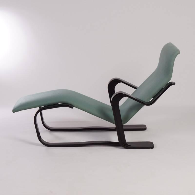 Long Chair by Marcel Breuer for Knoll at 1stdibs