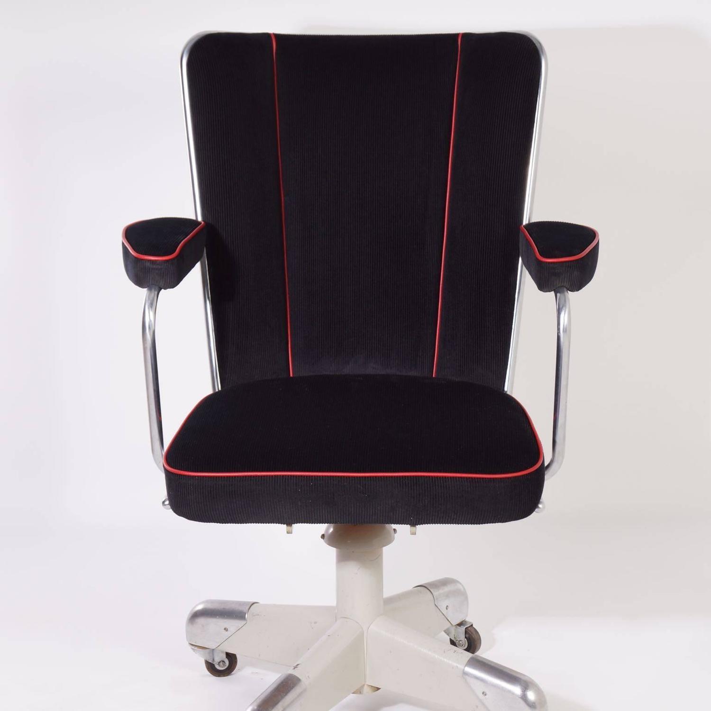 president office chair gispen. 357 pq president desk chair by ch. hoffmann for gispen, circa 1953 at 1stdibs office gispen i