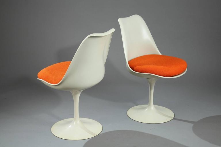 eero saarinen chaise tulipe 28 images eero saarinen. Black Bedroom Furniture Sets. Home Design Ideas