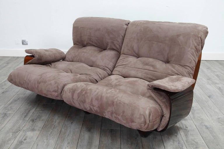 emejing ligne roset marsala contemporary. Black Bedroom Furniture Sets. Home Design Ideas