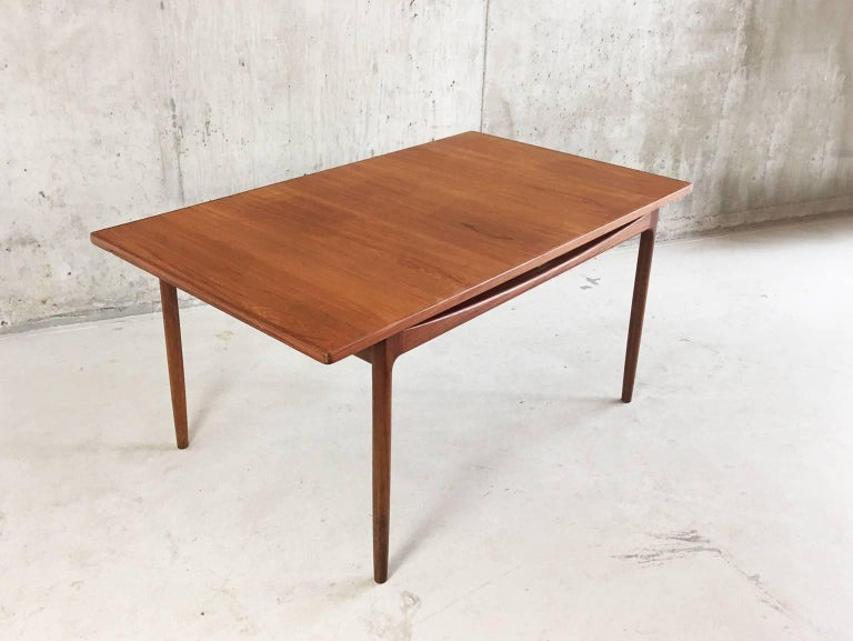 Ib kofod larsen for g plan s danish range 1960s teak for G plan dining room furniture sale