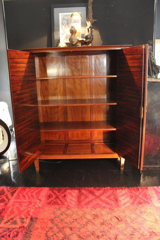 1940s Credenza or Library  2