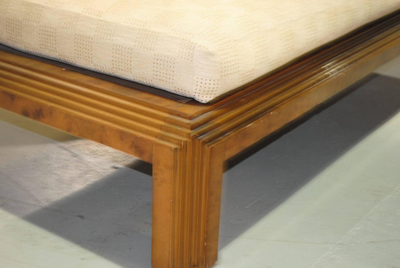 original art deco chaise at 1stdibs. Black Bedroom Furniture Sets. Home Design Ideas