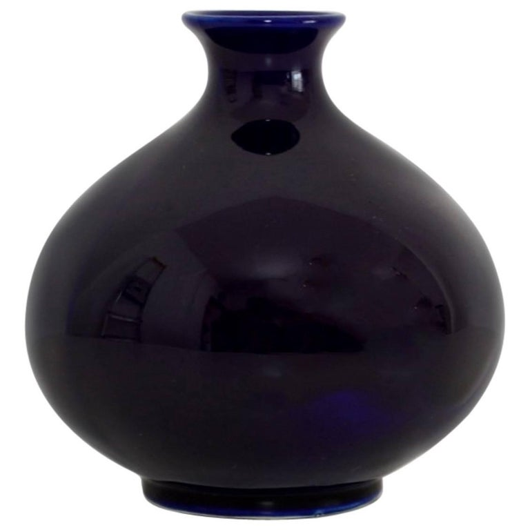 Italian Flower Vase or Vessel by Guido Andlovitz for Lavenia, 1930s For Sale