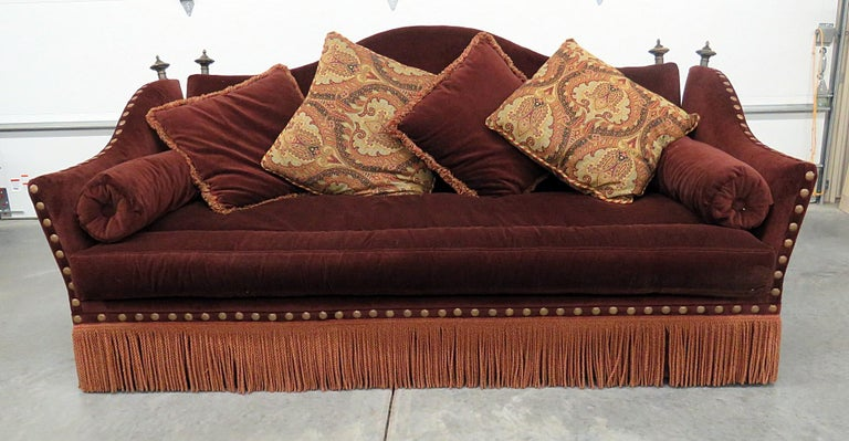 Ferguson Copeland Regency Style Sofa For