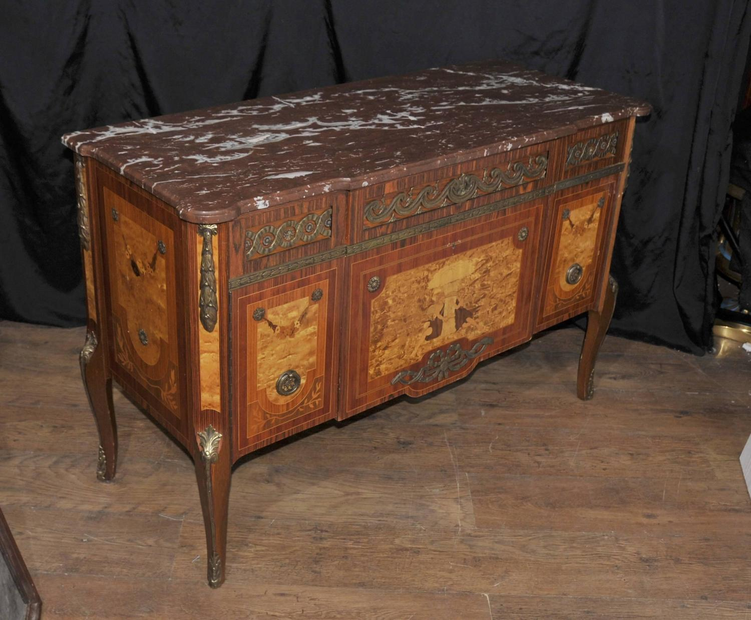 Antique Furniture Nail Furniture