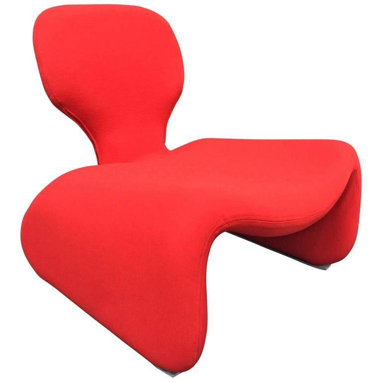 Djinn Chair By Olivier Mourgue For Airborne For Sale At