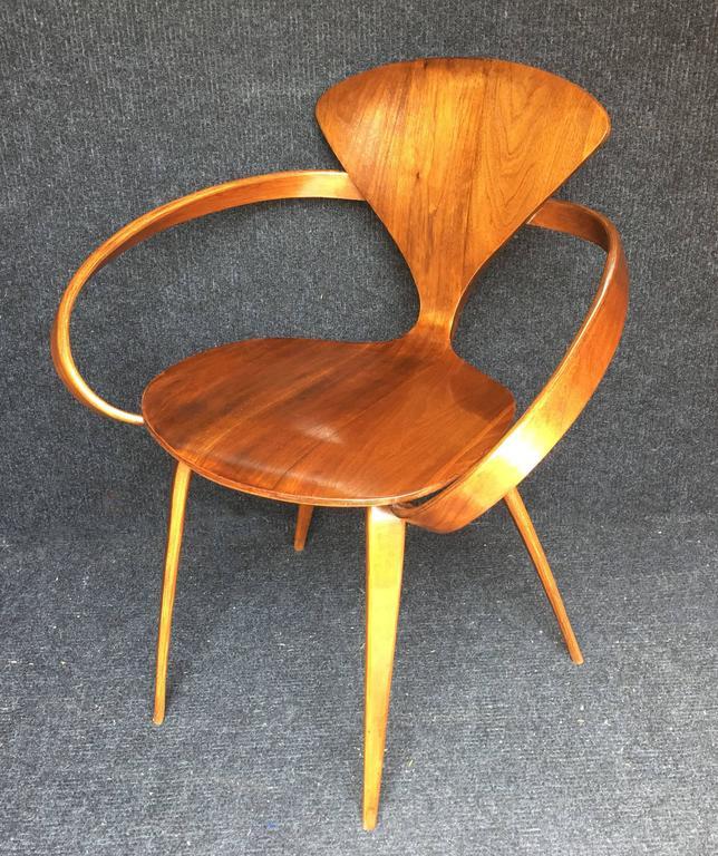 cherner chair for plycraft 3