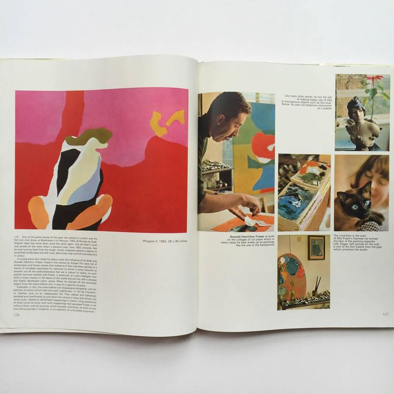 Robertson, Russell, Snowdon, Private View, the Lively World of British Art, 1965 In Excellent Condition For Sale In London, GB