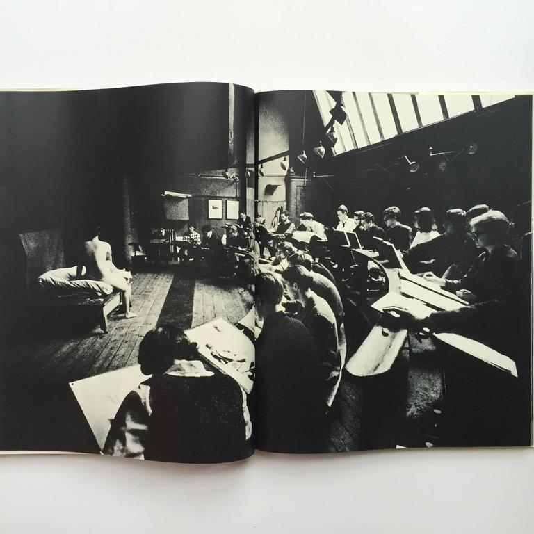 Mid-20th Century Robertson, Russell, Snowdon, Private View, the Lively World of British Art, 1965 For Sale