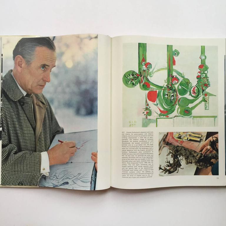 Robertson, Russell, Snowdon, Private View, the Lively World of British Art, 1965 For Sale 1