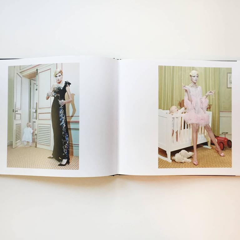 Miles Aldridge -  Acid Candy 1st ed. Signed In Excellent Condition For Sale In London, GB