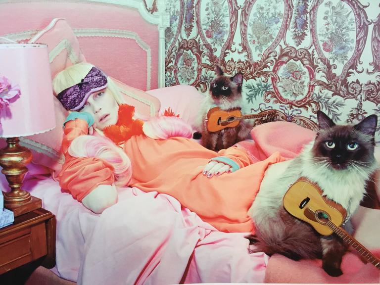 Miles Aldridge -  Acid Candy 1st ed. Signed For Sale 4