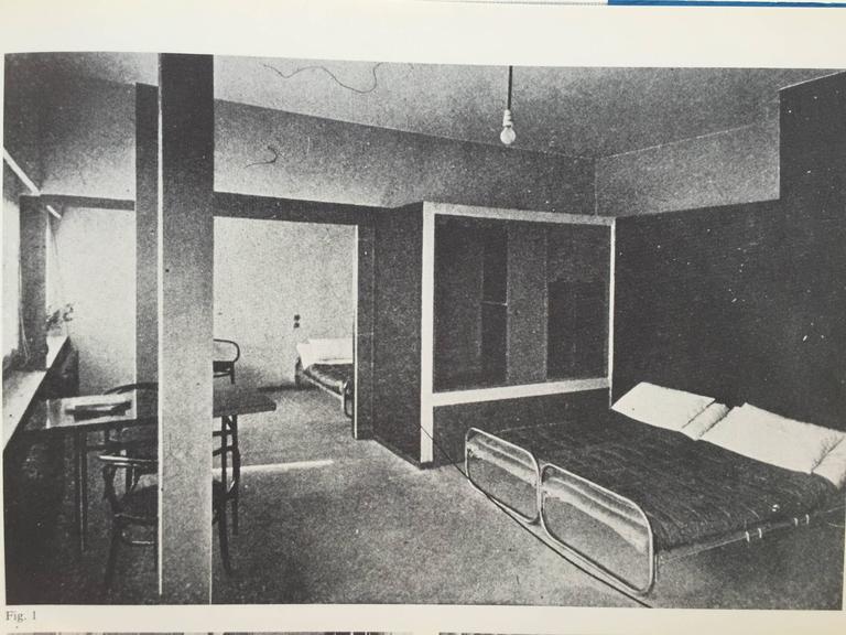 Tubular Steel Furniture, Reyner Banham, 1979 For Sale 1