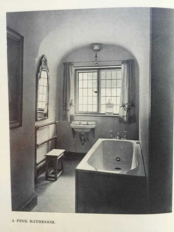 Color and Interior Decoration Basil Ionides 'Claridges Interior Decorator', 1926 4