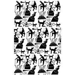 Tom Maryniak,'Victorians Farting' Wallpaper