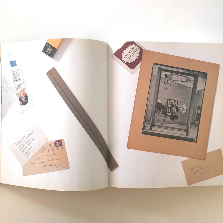 German Joseph Cornell/Marcel Duchamp in Resonance For Sale