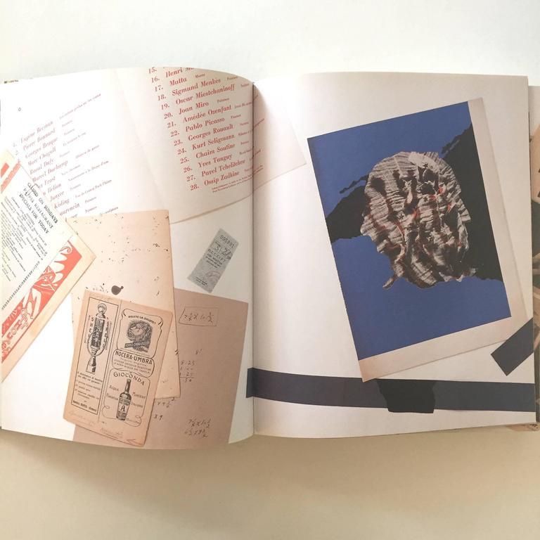 Joseph Cornell/Marcel Duchamp in Resonance In Excellent Condition For Sale In London, GB