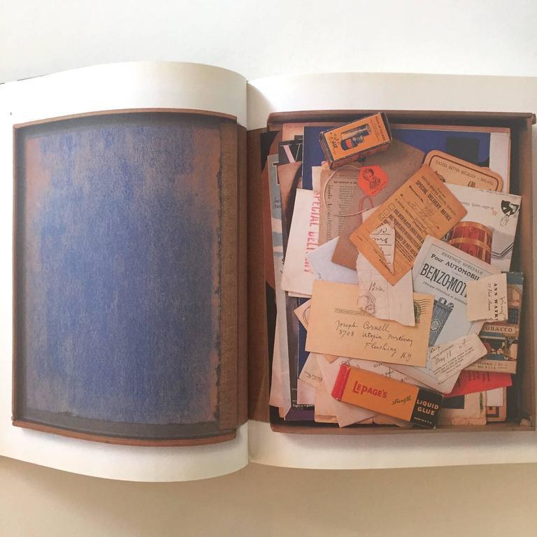 Joseph Cornell/Marcel Duchamp in Resonance For Sale 2