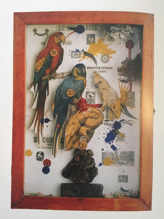 Joseph Cornell/Marcel Duchamp in Resonance For Sale 3