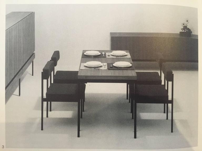 125 jahre knoll vier generation sitzm bel design 1990. Black Bedroom Furniture Sets. Home Design Ideas