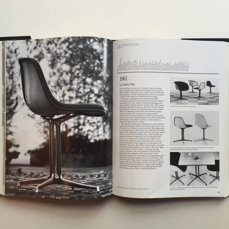 American Eames Design, The Work of the Office of Charles and Ray Eames For Sale