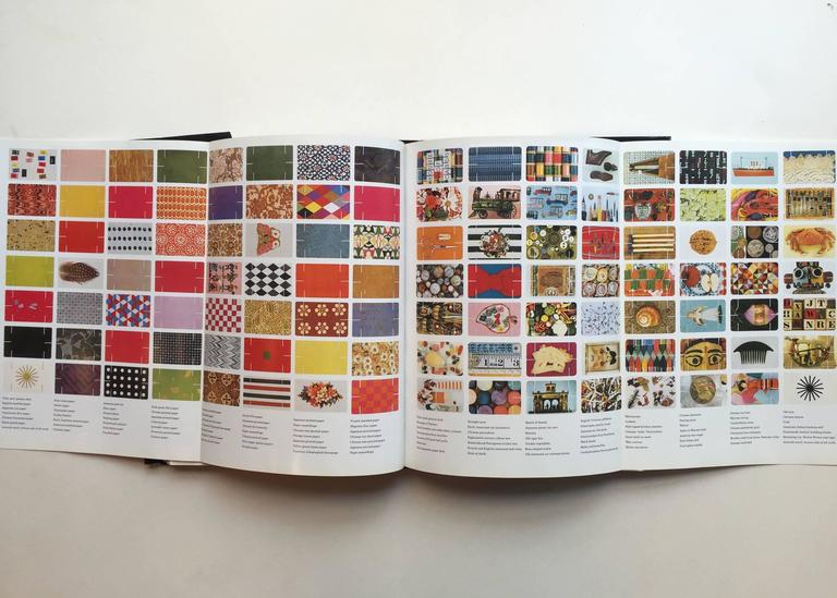 Paper Eames Design, The Work of the Office of Charles and Ray Eames For Sale