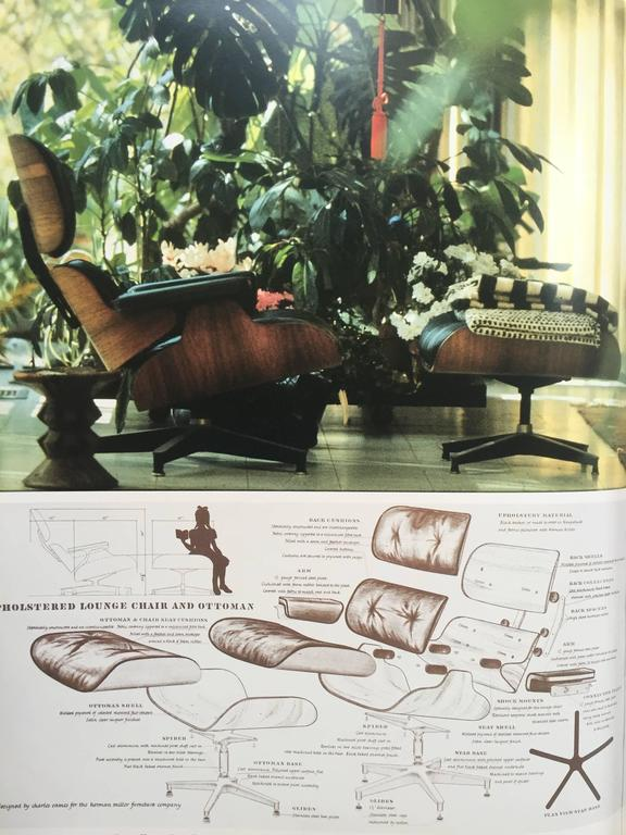 Eames Design, The Work of the Office of Charles and Ray Eames For Sale 2