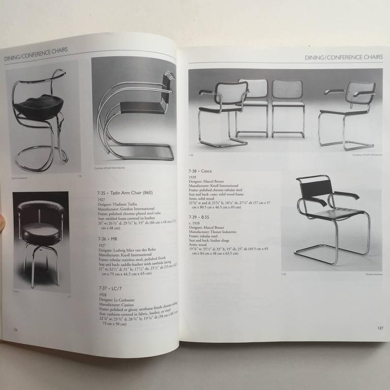Terrific Sourcebook Of Modern Furniture Jerryll Habegger Joseph H Osman Interior Design Ideas Grebswwsoteloinfo