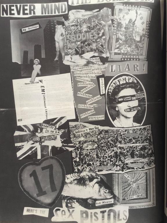 the work of jamie reid essay Jamie reid graphic designer born : 1947 nationality : in 1976 he got back with malcolm mclaren to work on promoting the punk rock examples of work many of jamie reid's designs are now used as posters, t- shirts and on.