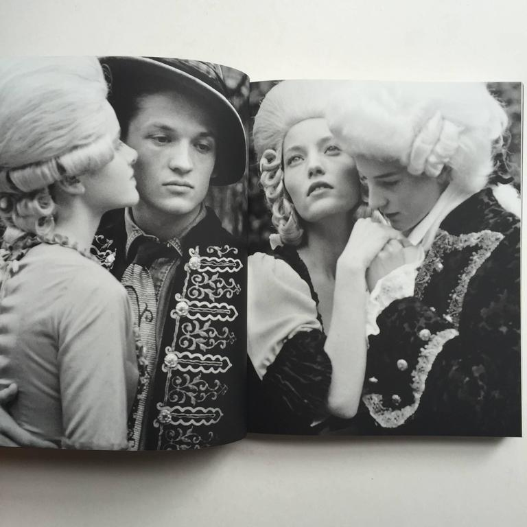 Branded Youth and Other Stories - Bruce Weber Book First Edition 1997 In Good Condition For Sale In London, GB