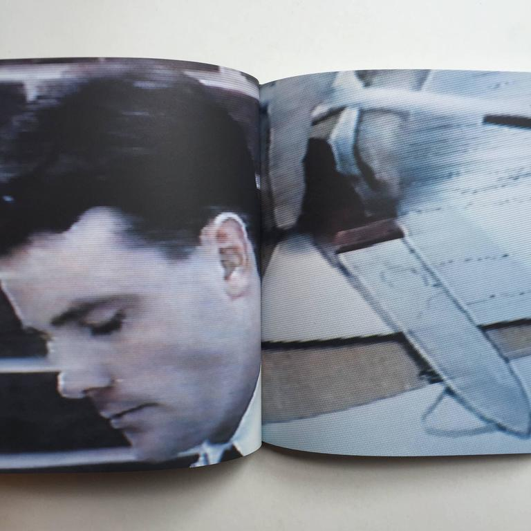 Paper Branded Youth and Other Stories - Bruce Weber Book First Edition 1997 For Sale