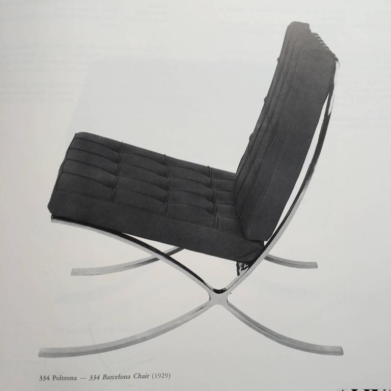 "20th Century ""Classics of Modern Furniture, Alivar"", 1991 For Sale"