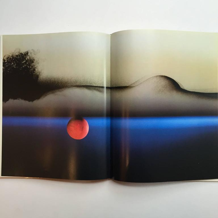 First edition, published by RotoVision SA, 1980  Known for his narrative based photographic studies of the female form, this dream-like book collects together many of Haskins graphic works, created through the overlapping and combination of