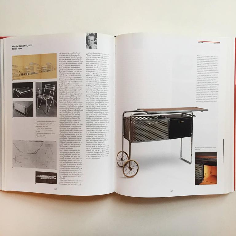 Swiss Furniture and Interiors in the 20th Century For Sale 2