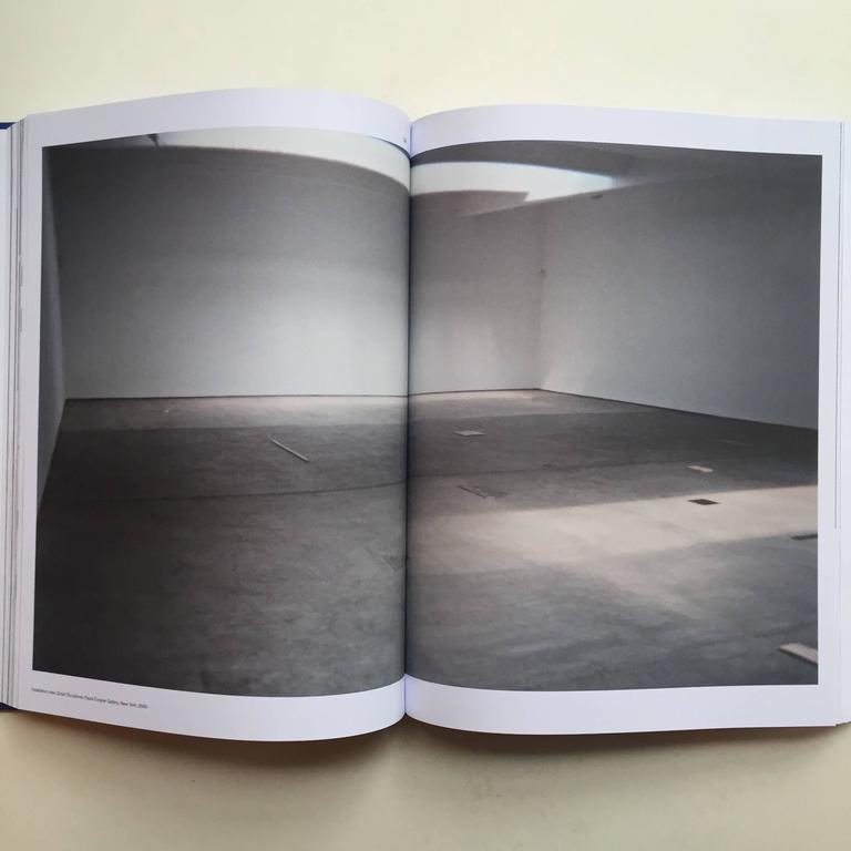 American Sculpture as Place, Carl Andre For Sale