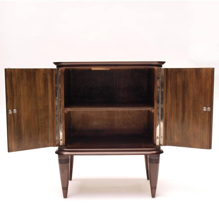 Paolo Buffa Nightstands Made by Angello Merrelli 6