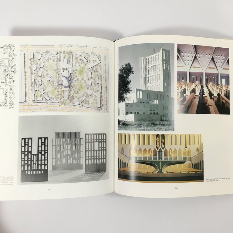 """""""Gio Ponti The Complete Work 1923-1978"""" First Edition Book, 1990 For Sale 2"""