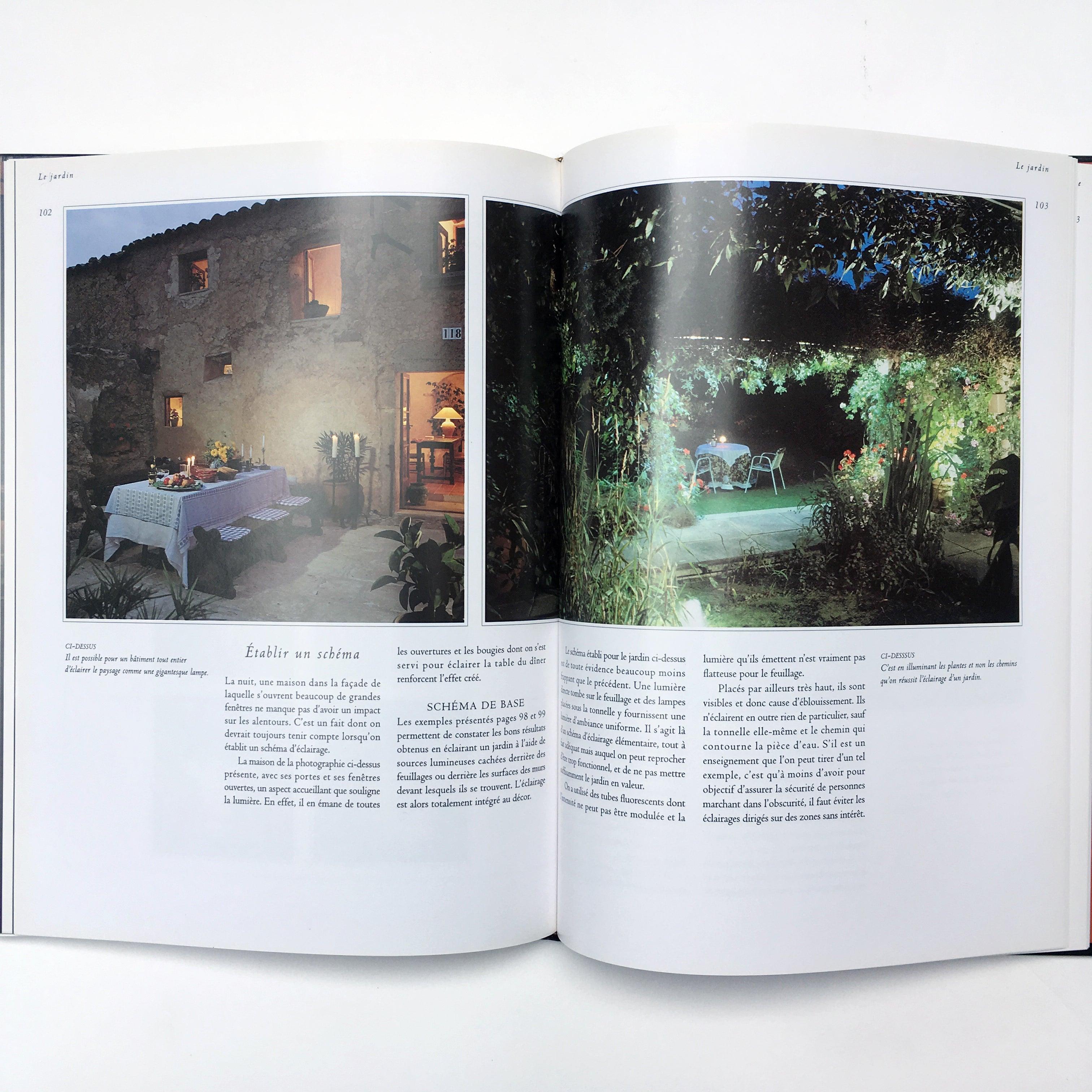 C Maison Et Jardin Magazine l'Élairage dans la maison, kevin mccloud