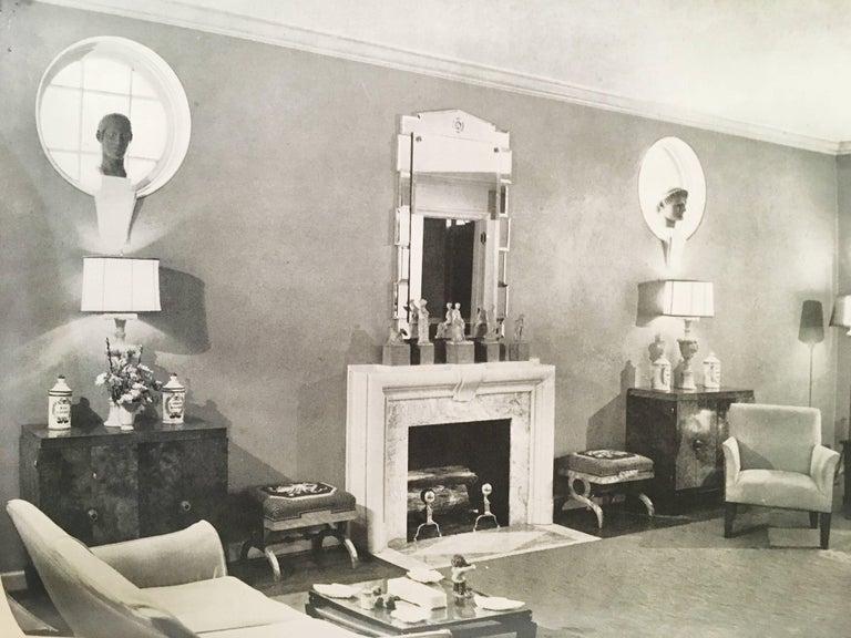 American Interior Design For Sale 2