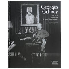 Georges Geffroy 1905-1971, Une Legende Du Grand Décor Francais