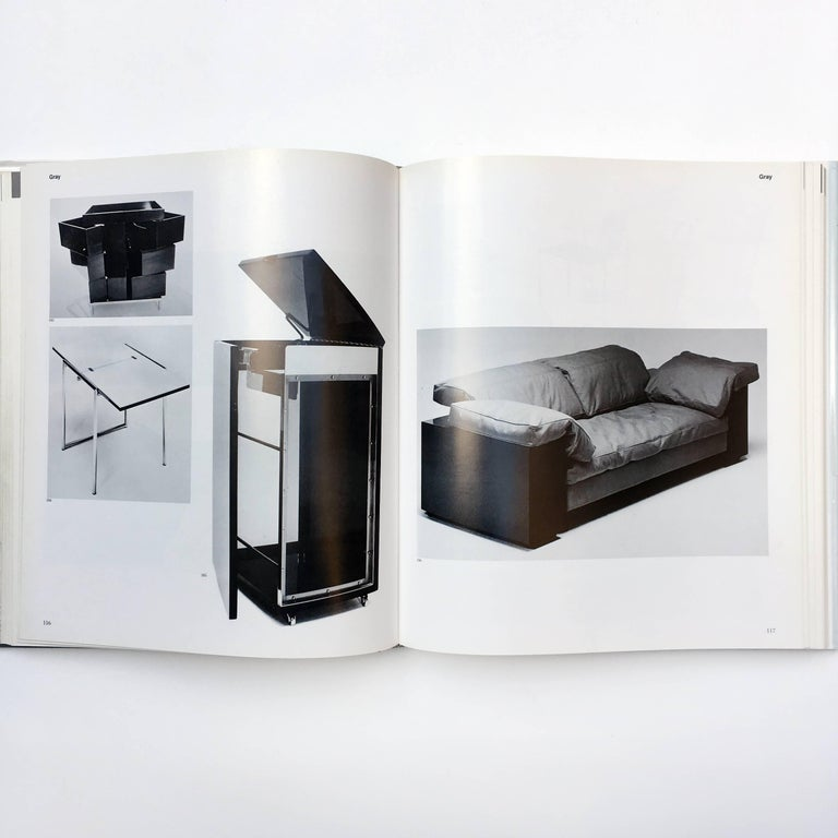 Published by Abrams, 1st Edition 1983.