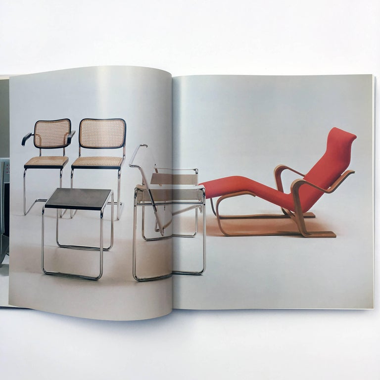 Late 20th Century Furniture by Architects, Marc Emery, 1988 For Sale