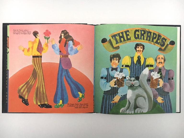 20th Century Carnaby Street, Tom Salter & Malcolm English, First Edition, 1970 For Sale