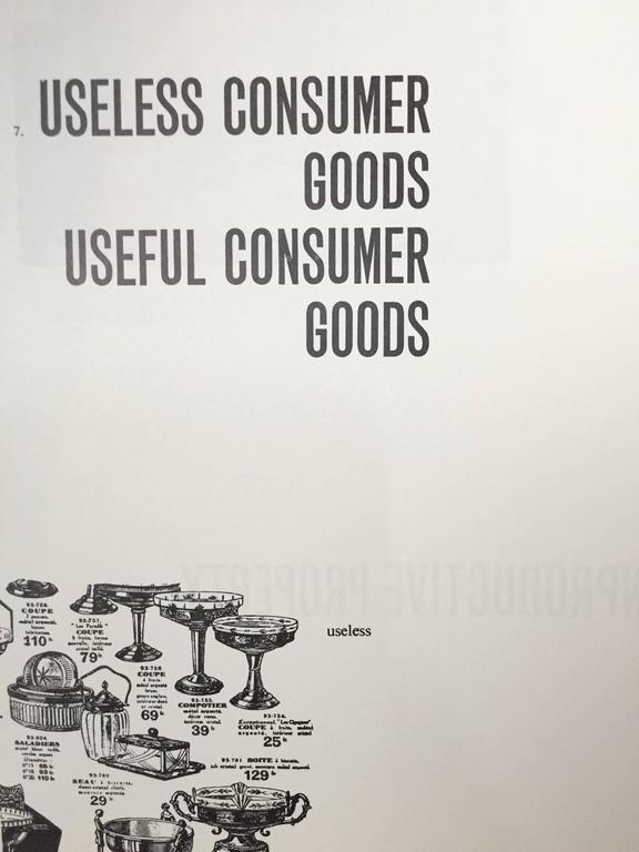 Le Corbusier  - The Radiant City 1967 For Sale 2
